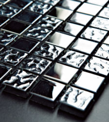 Mosaik Glas