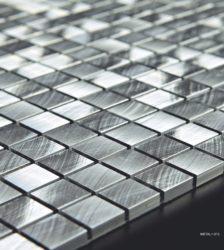 Mosaik Metall